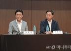가상통화 거래사이트 첫 '자율규제'… 12곳 모두 '통과'