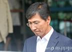 """""""김지은, '안희정 수행비서 계속 하고 싶다' 요청"""""""