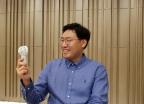 '초소형 휴대용 선풍기' 삼성맨이 손대니 대박