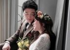 '국대부부' 이원희♥윤지혜, 결혼 5개월만 득녀