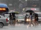 """[내일 날씨]곳곳에 소나기…""""우산 챙기세요"""""""