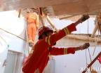 중국 윈난성, 이틀 연속 지진 발생…피해자 7만여 명