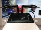 테슬라코리아, 'SUV 모델 X 공개'