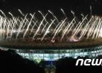 막 오른 '아시안 게임'…韓, 대회 첫날부터 金 사냥 노려