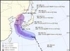 태풍 '솔릭' 온다…6년만에 한반도 상륙 가능성
