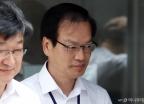 허익범 특검, '깊은 고민'