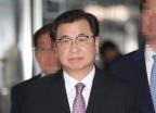정보위 출석한 서훈 국정원장