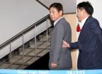 영장실질심사 출석하는 이상훈 삼성전자 의장