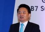 """원희룡 """"블록체인 정책 실패로 韓 혁신기회 놓칠수도"""""""