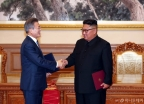 """'남북정상회담 욕설영상 논란'에 KBS """"기자 동석상황 아냐"""""""