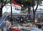 """인도네시아, 지진 구호활동 단체에 """"즉시 출국"""""""