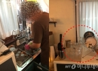 '일회용컵 규제' 두 달…동네카페는 웁니다