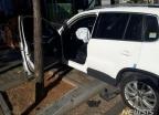 광주 화정동서 차량 인도 돌진 교통사고… 6명 부상