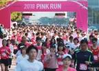 '유방건강 의식향상' 2018 핑크런 서울대회 개최