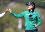 전인지, 하나은행 챔피언십 우승…25개월 만에 LPGA 정상