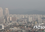 [오늘 날씨]미세먼지로 뿌연 하늘…서울 낮 20도