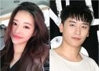 승리-유혜원 '열애설' 궁금증만…공식 입장 없어