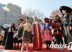 고려대 2018 외국인학생 축제