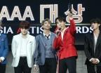 '2018 AAA' BTS·이병헌 '대상' 영예(종합)