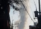 부천 손톱깎이 공장서 화재… 20여명 대피