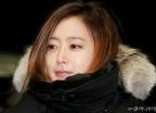 김희선, 오늘(1일) 새벽 부친상…상주로 빈소 지켜