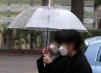 [내일 날씨]수도권 미세먼지 '나쁨'…오후부터 겨울비