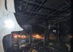 포항 죽도 시장 화재… 재산피해 1037만원