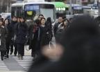 [오늘 날씨]미세먼지 '좋음'… 일부 지역은 눈·비