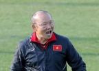 '박항서 매직 ing' 베트남, 스즈키컵 결승전은 언제?