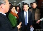 국회 기재위·본회의 줄줄이 연기