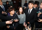 '김용균법' 난항...표정 굳은 유가족