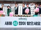 바른미래당 '2019 기해년 목표는?'