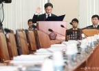 조해주 인사청문회, 한국당 보이콧 파행