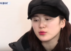 '성폭행 폭로' 신유용, 얼굴 밝힌 이유는