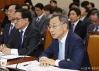 활창규 KT 회장, '아현지사 화재' 국회 과방위 출석