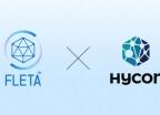 블록체인 메인넷 프로젝트 '플레타'-'하이콘', 업무협력 협약