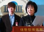 손혜원, 빙상계 성폭력 피해자 추가 폭로