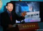 김석기 '용산참사, 시위대 탓...광우병 촛불도 조사해야'