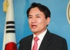 김진태 '양승태 구속, 국격 추락의 날'