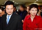 김태우-이언주, 공익제보 관련 국회 기자회견