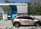 [단독]현대차, '넥쏘 생수' 내놓는다..세계車업계 첫 '먹는물'