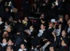 '졸업의 기쁨'