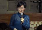 """정혜신 의사, """"세월호 이후 2년간 안산에 살며 힘들었다"""""""