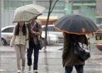 [오늘 날씨] 오후부터 강한 비… 미세먼지 '나쁨'