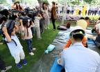 20일 전국 민방위훈련 진행…행안부 장관도 동참