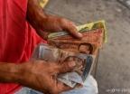 """""""지폐는 휴지일 뿐"""" 베네수엘라의 비트코인 열풍"""