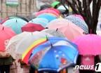 [내일 날씨] 춘분, 오후에는 비 그쳐… 미세먼지 '보통'