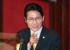 윤소하 비판발언에 자한당 본회의 퇴장