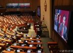 외교·통일·안보 대정부질문