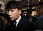 """승리, 코카인 투약 의혹…""""대질조사 받겠다"""" 강력 부인"""